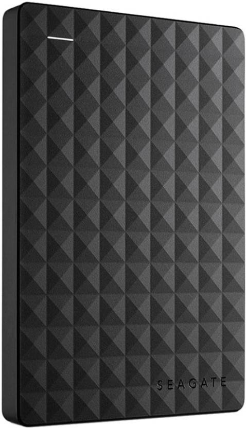 Seagate 1.5 TB Wired External Hard Disk Drive Image