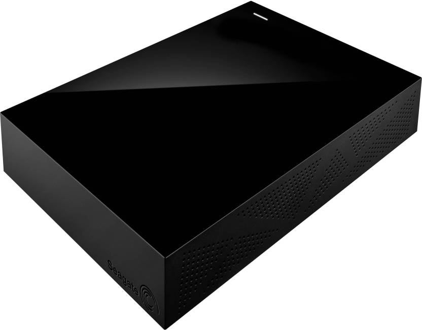 Seagate 8 TB Wired External Hard Disk Drive Image