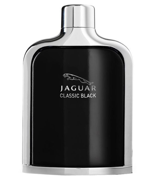jaguar classic black men 39 s edt perfume review jaguar. Black Bedroom Furniture Sets. Home Design Ideas