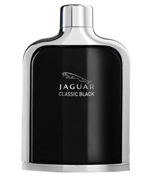 Jaguar Classic Black Mens Edt Perfume Review Jaguar Classic Black