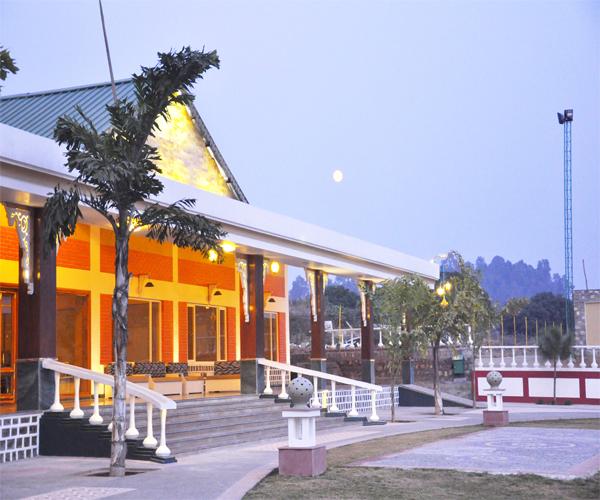 Badhani Countryside Resort - Badhani Image