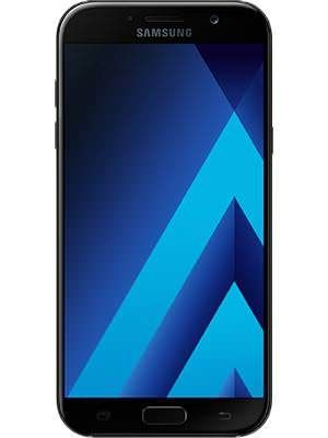 Samsung Galaxy A7 2017 Photos Images And Wallpapers