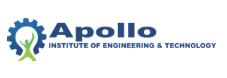 Apollo Institute Of Engineering & Technology - Enasan - Ahmedabad Image