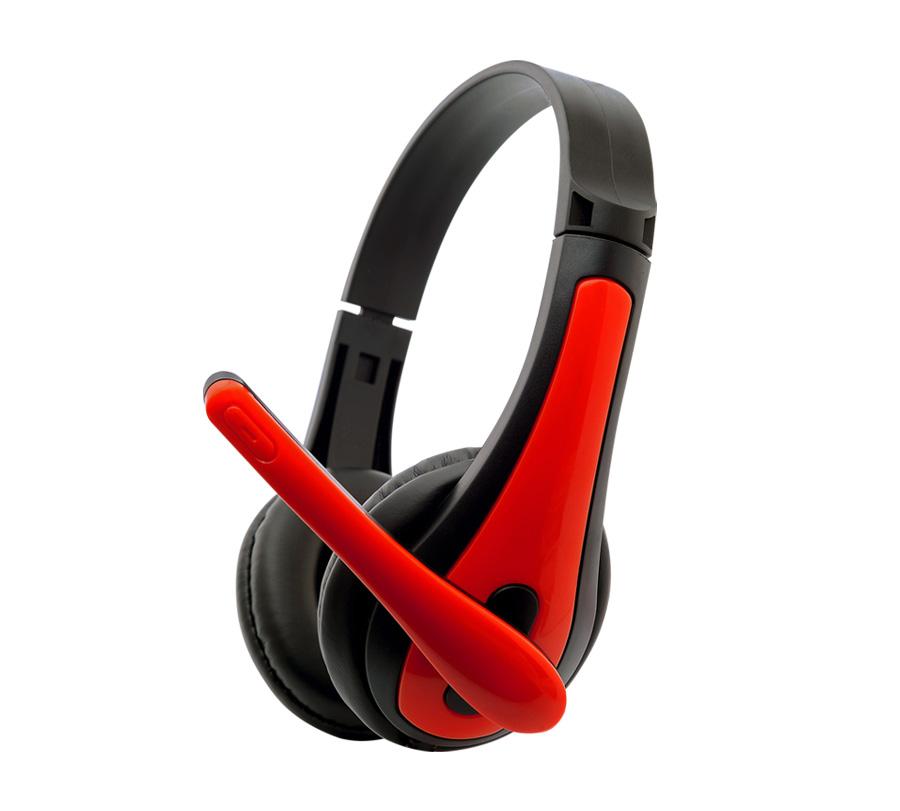 Zebronics Colt 3 Multimedia Wired Headset Image