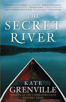 The Secret River - Kate Grenville Image