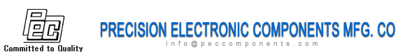 Precision Electronic Components Mfg Co Image