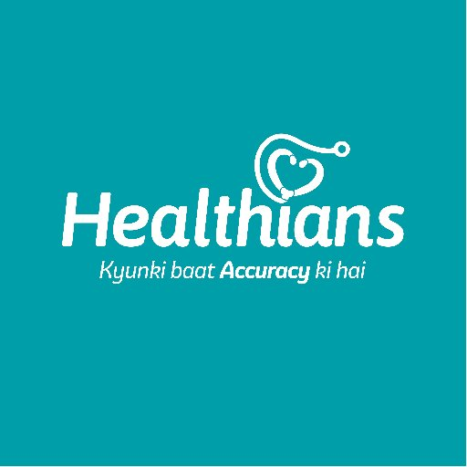 Healthians- Gurgaon Image