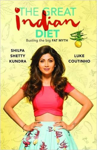 The Great Indian Diet - Shilpa Shetty Kundra Image