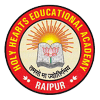 Holy Hearts Educational Academy - Raipur Image