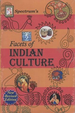 Facets Of Indian Culture - Kalpana Rajaram Image