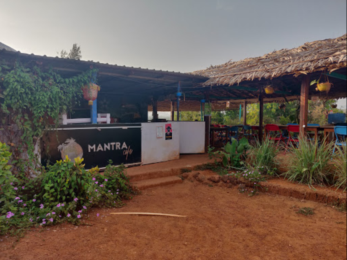 Mantra Cafe - Kudle Beach Road - Gokarna Image