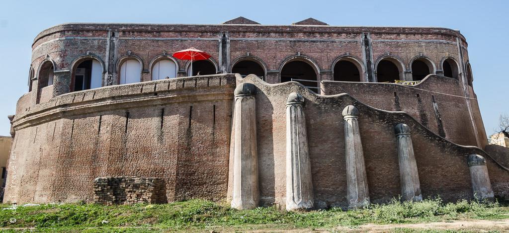 Gobindgarh Fort - Amritsar Image