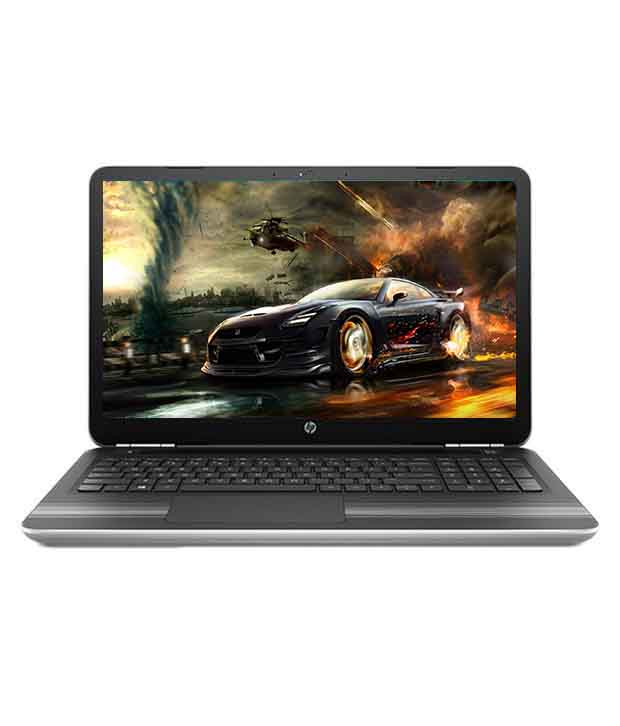 HP Pavilion 15-AU003TX Notebook Image