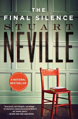 The Final Silence - Stuart Neville Image