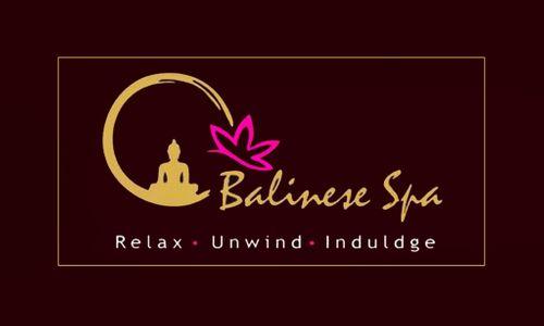 Balinese Spa - Kolkata Image