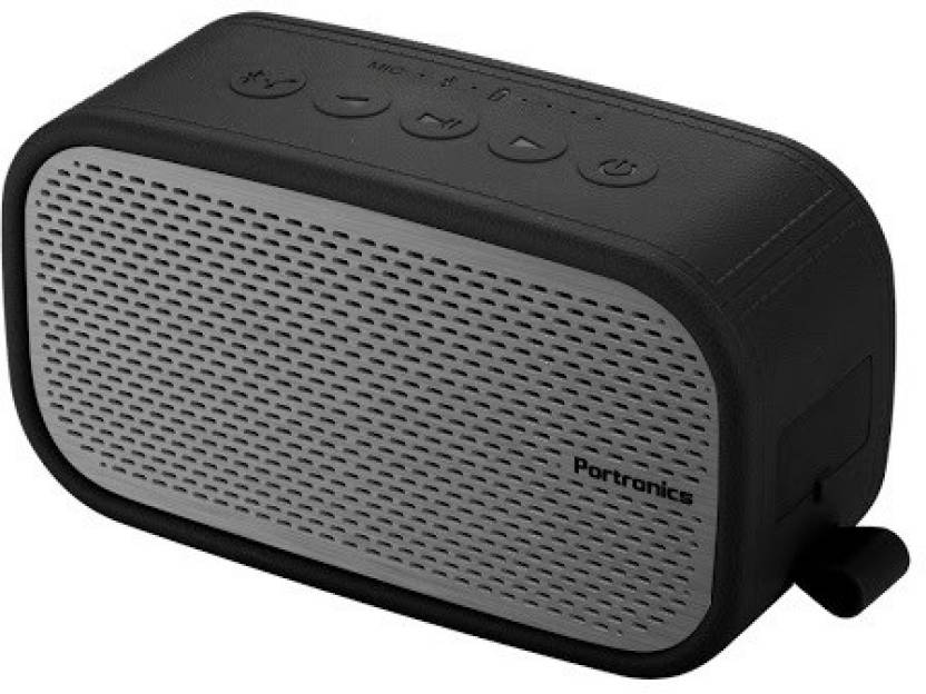Portronics Posh Portable Bluetooth Speaker Image