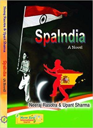 SpaIndia - Neeraj Rasotra Image