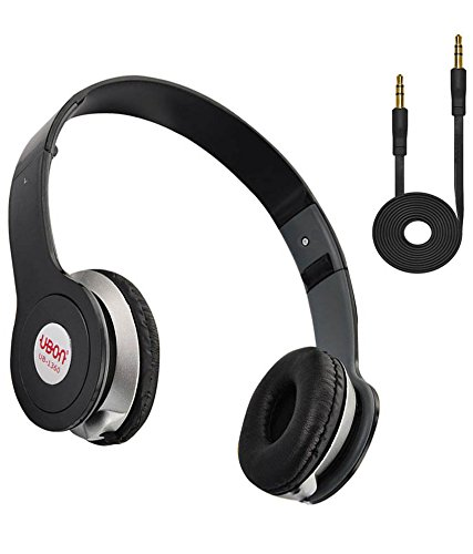 Ubon UB-1360 On Ear Headphones Image