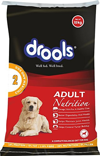 Drools Dog Food Image