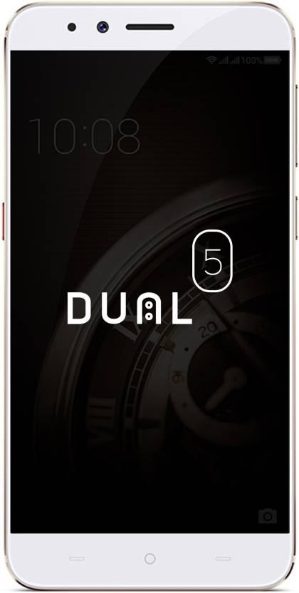 Micromax Dual 5 Image
