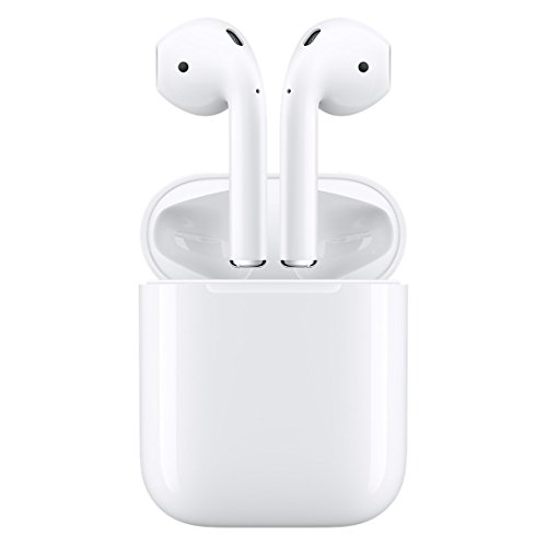 Apple Wireless Airpods Image