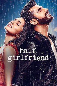 Half Girlfriend Image