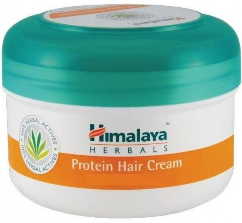 Himalaya Herbals Protein Hair Cream Image