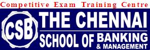 The Chennai School Of Banking & Management - T.Nagar - Chennai Image