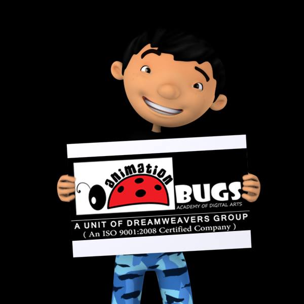 Animation Bugs - Gurgaon Image