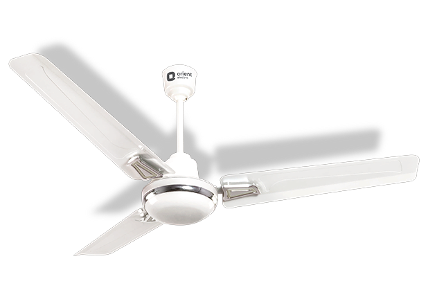 Orient 1200 mm Summer Crown Ceiling Fan Image