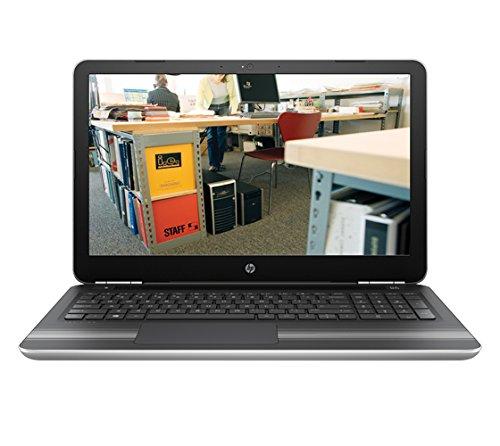 HP Pavilion 15-AU118TX Notebook Image