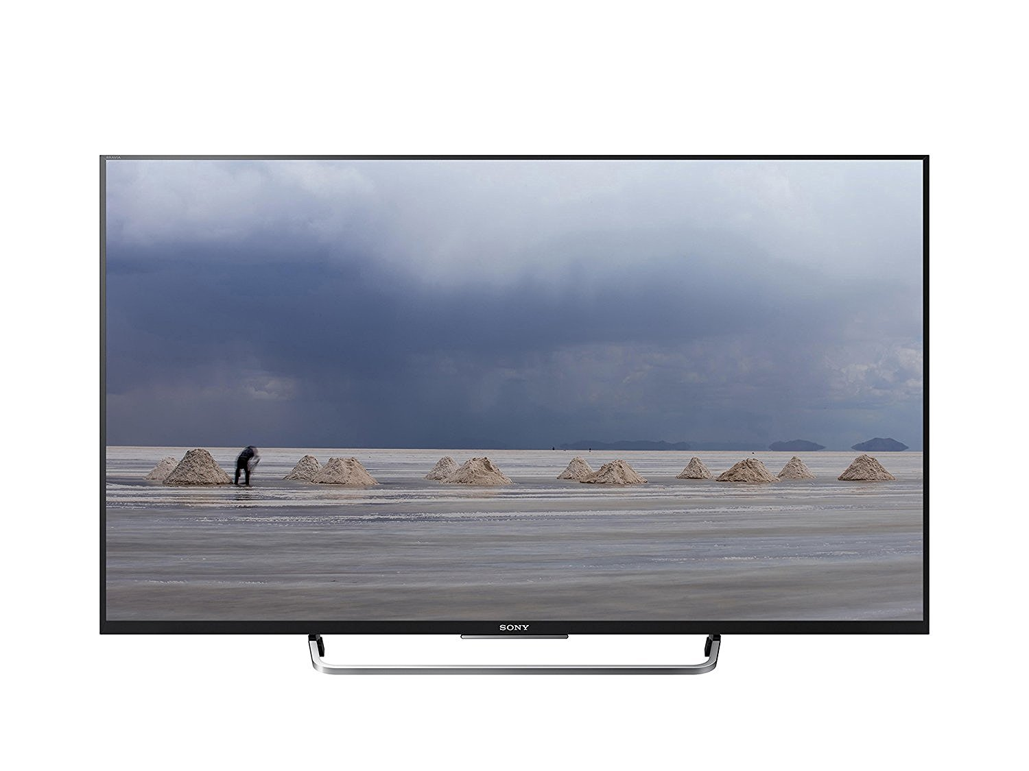 Sony Bravia KDL-55W800D Full HD 3D Android LED TV Image