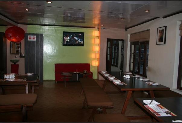 Chopsticks Noodle Bar - Fort Road - Leh Image