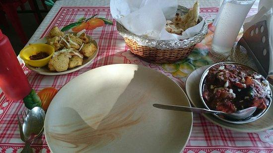 Happy World Restaurant - Zangsti Road - Leh Image