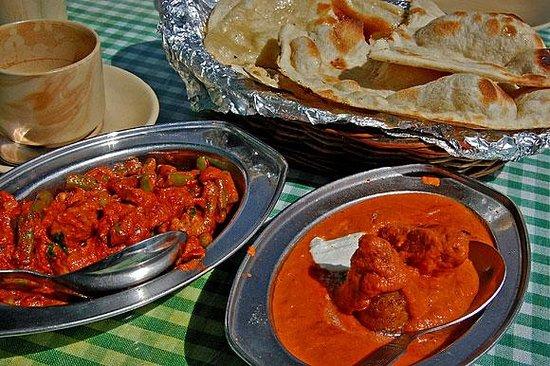 Leh View Restaurant - Main Bazaar - Leh Image