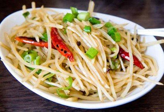 Otsal Restaurant - Changspa Road - Leh Image