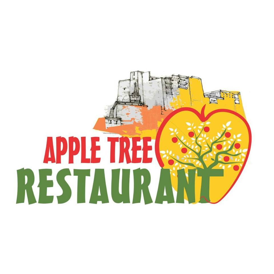 Apple Tree Restaurant - Zangsti Road - Leh Image