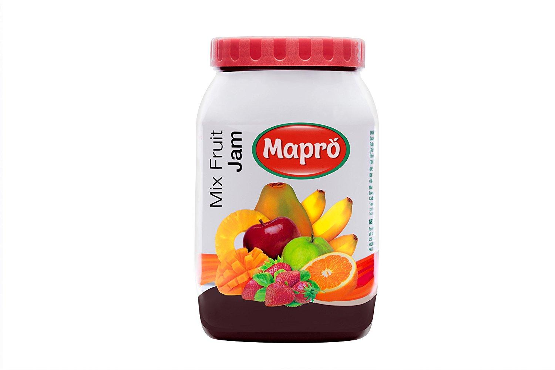 Mapro Jam Image