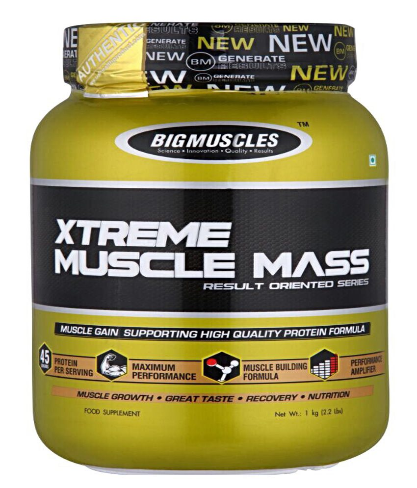 Big Muscle Xtreme Mass Reviews And Ratings Ultimate Nutrition Iso Gainer 10 Lbs Chocolate Image