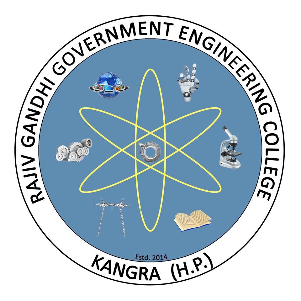 Rajiv Gandhi Government Engineering College - Nagrota Bagwan - Kangra Image