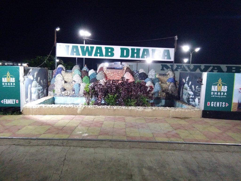 Nawab Dhaba - Bhiwandi - Thane Image