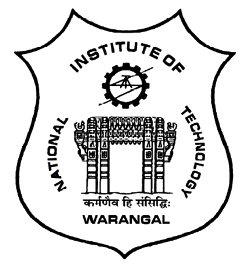 National Institute of Technology - Warangal Image
