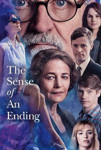 The Sense of An Ending Image