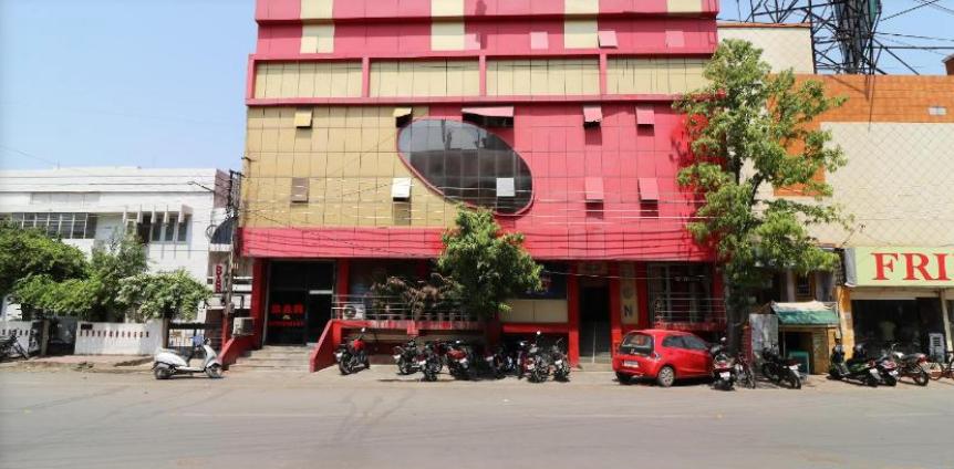 Hotel KGN - Tarbahar Naka - Bilaspur Image