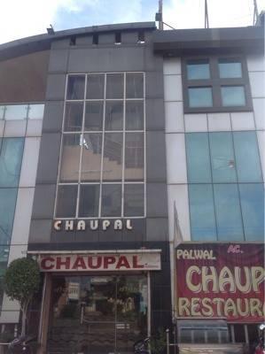 Palwal Chaupal Restaurant - Delhi Mathura Road - Palwal Image
