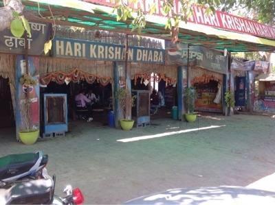 Hari Krishan Dhaba - Delhi Mathura Road - Palwal Image