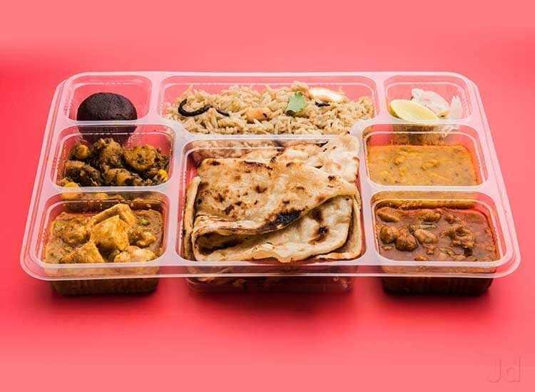 Punjabi Rasoi Restaurant - Aharwan - Palwal Image