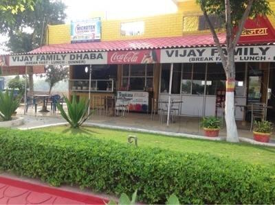 Vijaya Dhaba - Delhi Mathura Road - Palwal Image