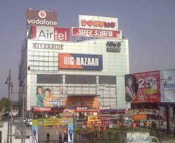 Riverside Mall - Gomti Nagar - Lucknow Image