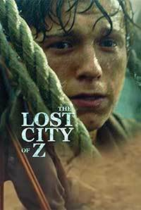The Lost City Of Z Image